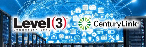 level 3 cdn mergers with centurylink cdn finder